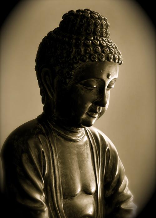 Buddha's Tears by cforsythe