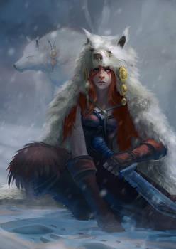 Nora the Hunter pt2