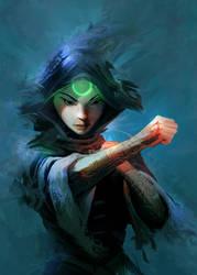 Master Rinn