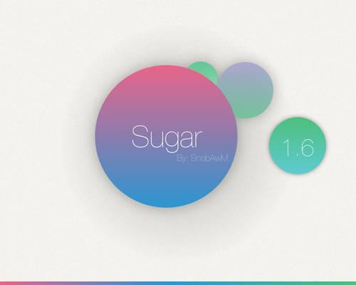 Sugar 1.6