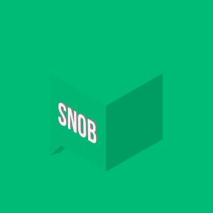 SNOBAwM's Profile Picture