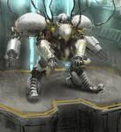 white-bot