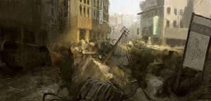 ruin street