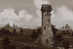 tower by lingy-0