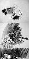 life drawing by lingy-0