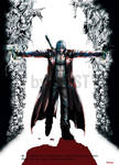 Devil may cry Hell Gate