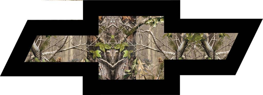 Chevy Logo Wallpaper Camo Chevy Camo Logo by