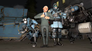 Gray Mann's Army