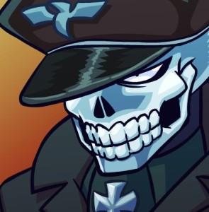 Mrspookyskullman's Profile Picture