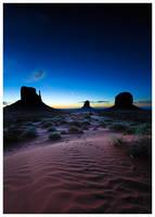 Moonrise Sonata by ColinHSillerud