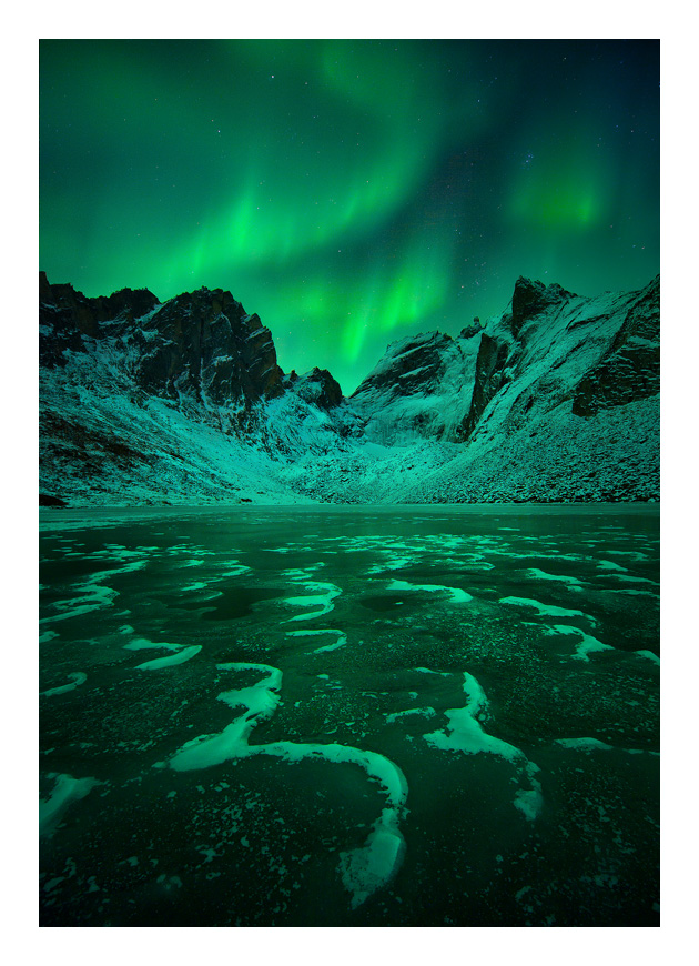 Sorceress by ColinHSillerud