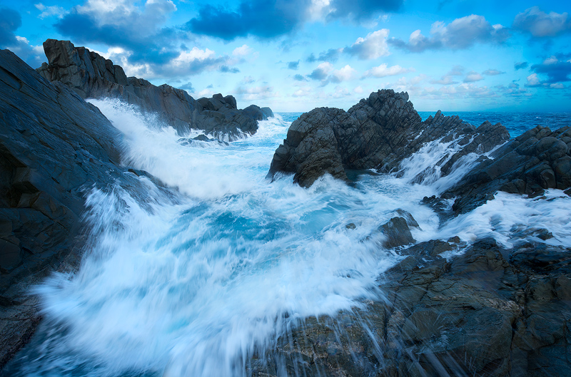 Atlantic by ColinHSillerud