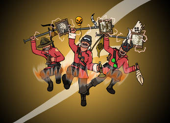 Absolute Power Force (Team Fortress 2)