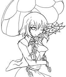 Flower Youkai