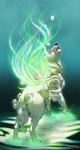 Spring summoner - Okami