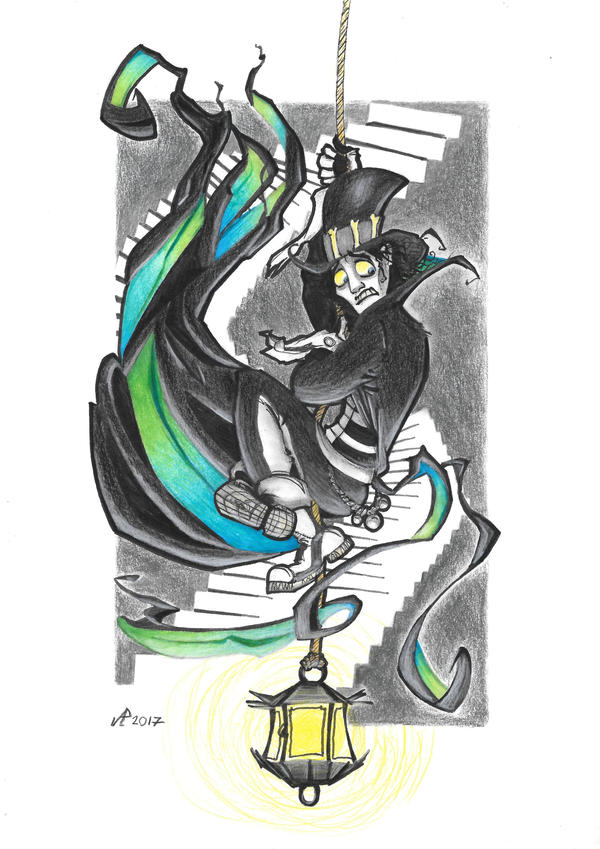 JK : Wingless by ArtemisiaDark