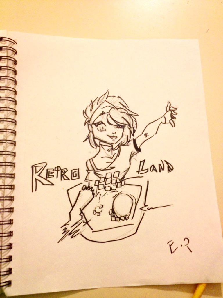 RetroLand by rctmnt