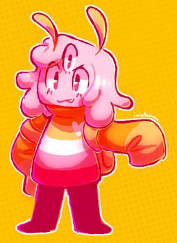 lesbian creecher