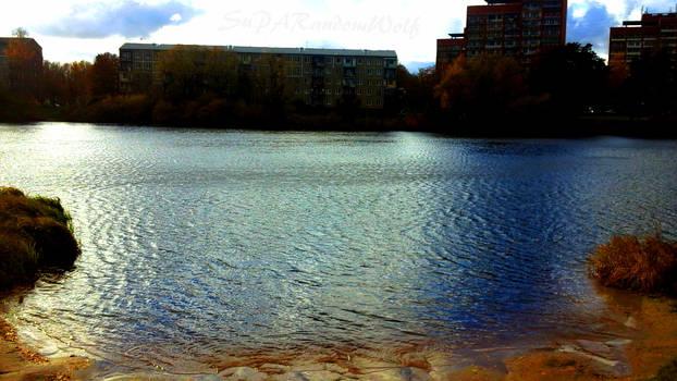 Velna Spring-lake