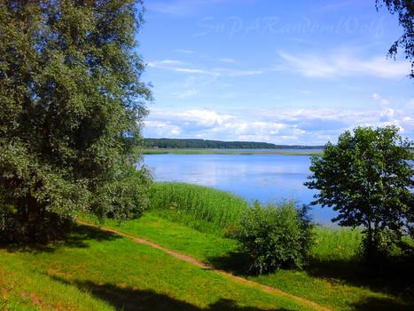 Okilonic Lake