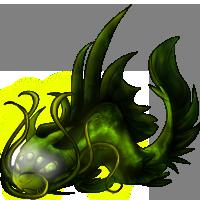 Mutant Ryba by TinTans