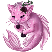 Rose Merkitty by TinTans