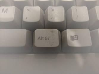 A Grungy Alt Grrl