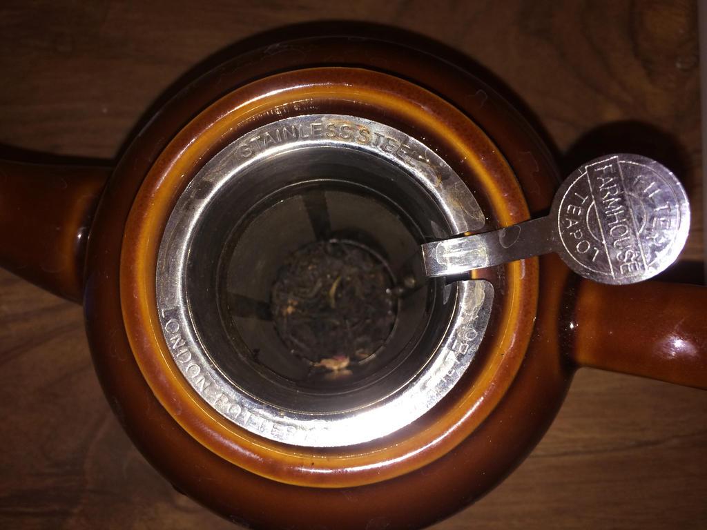 Tea! by sgrahamUK