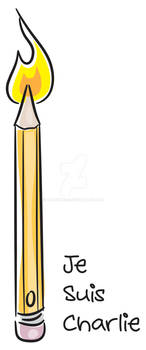 Pencilcandle