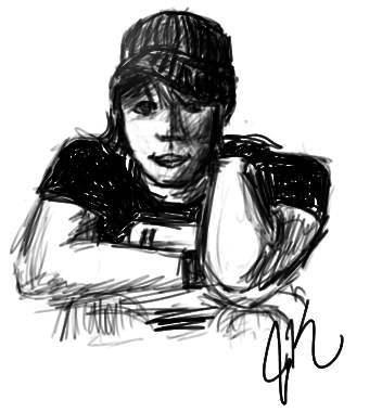 Patrick Stump .1. by Franc-Tireur