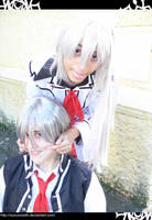 Vampire Knight - Smile by PriSuicun