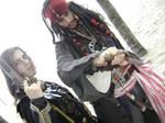 Pirates of the Caribbean VII
