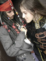 Pirates of the Caribbean VIII by PriSuicun