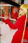 Rozen Maiden Doll