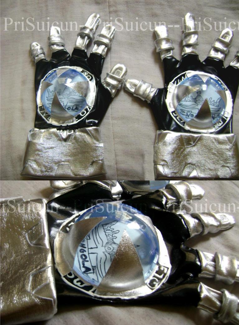 Vongola Ring Version X Sale