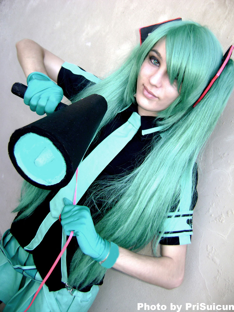 vocaloid love is war cosplay wwwimgkidcom the image