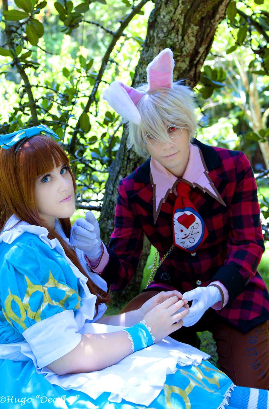 Heart no kuni no Alice by PriSuicun