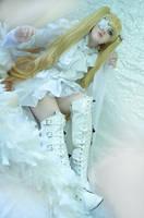 Kirakishou-- Rozen Maiden by PriSuicun