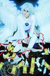 Yue-Sakura-card-captors by PriSuicun
