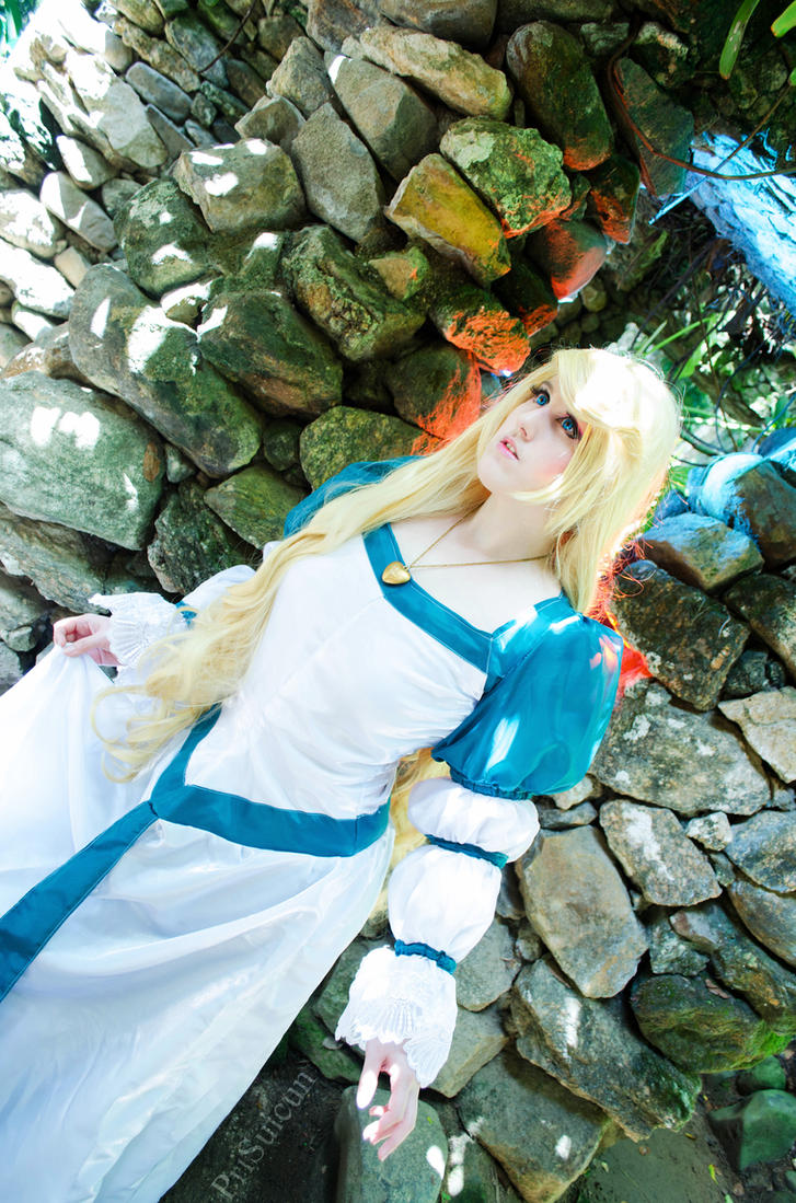 Odette - Swan Princess by PriSuicun