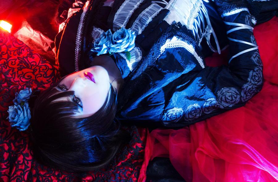 Yuuki Kuran - Vampire Knight by PriSuicun