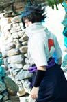 Sasuke Uchiha - Naruto Shippuden by PriSuicun