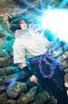 Sasuke Uchiha by PriSuicun