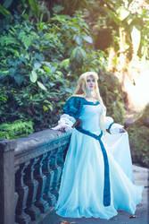 Swan Princess Odette