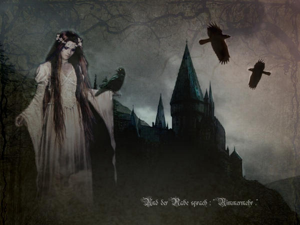 Ravenclaw Wallpaper By SnapesChamaeleon91