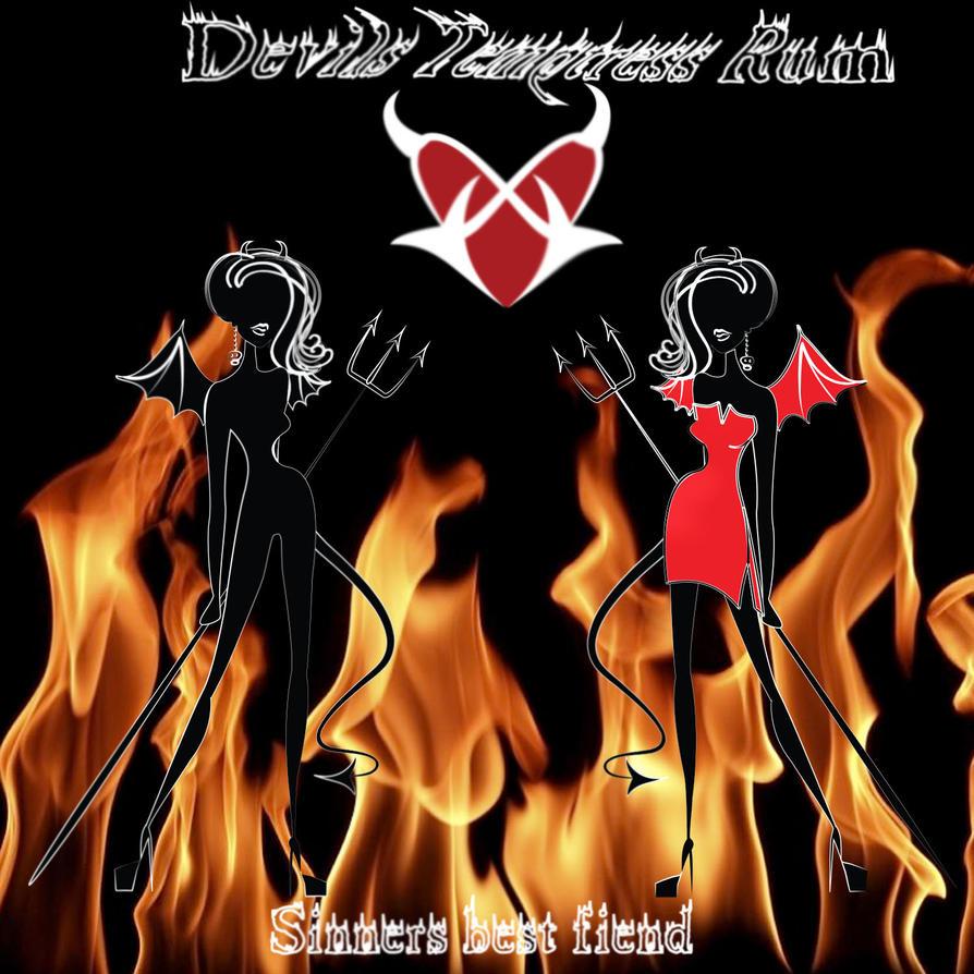 Devils Temptress by xMyHeartIsBleedingx