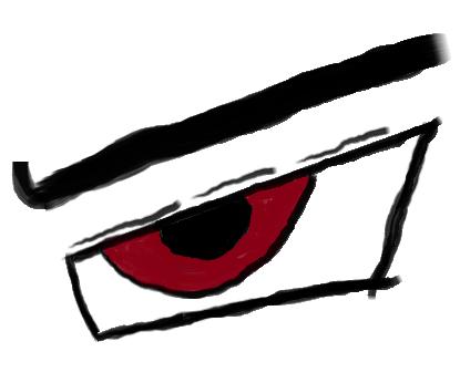 Red Eye by Zweet-G