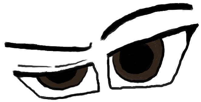 Eyes by Zweet-G