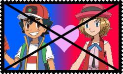 Anti-AmourShipping Stamp