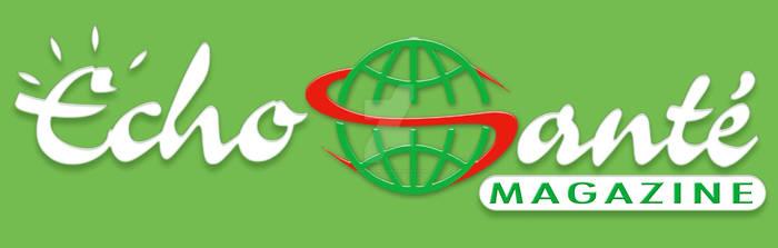 EchoSante - Logo